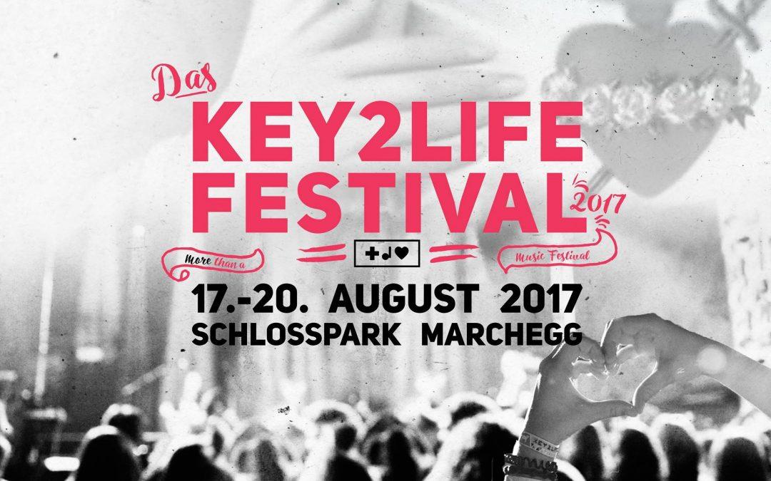 KEY2LIFE Festival