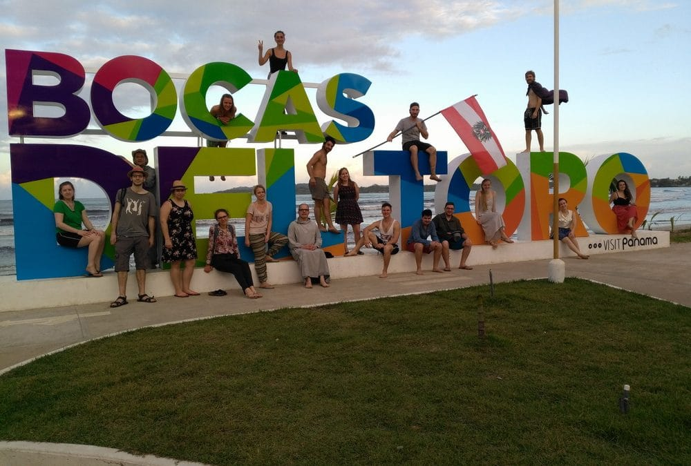 Panamá: wir waren dabei!