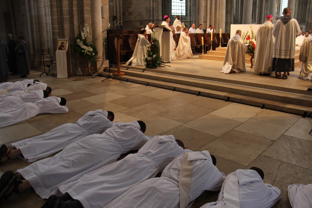 Fahrt zum Hl. Pfarrer von Ars, Frankreich