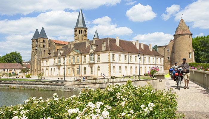 Pfingst-Wallfahrt nach Paray-le-Monial