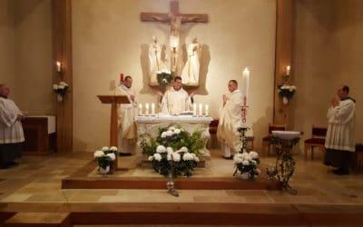 Heilige Messen ab 15. Mai 2020 wieder öffentlich