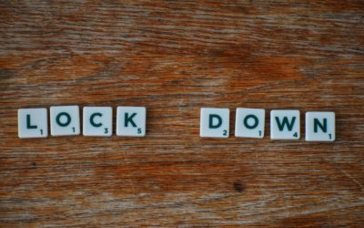 Infos zum 2. Lockdown