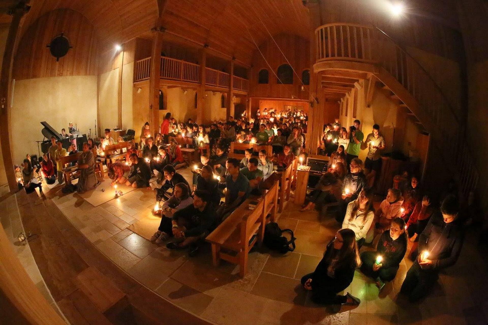 Apostolat - Tätigkeitsbereiche der Brüder